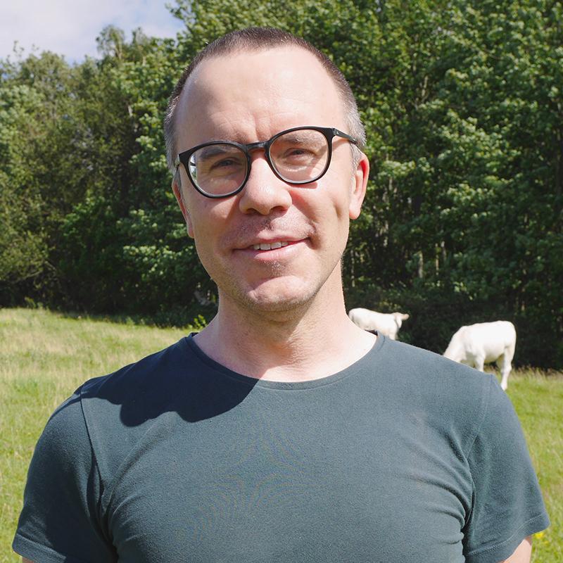 Martin Birgersson